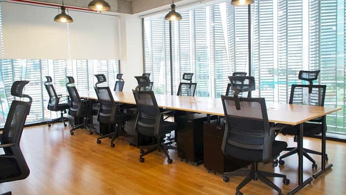 Bạn có nhu cầu cần tìm một văn phòng để làm việc?