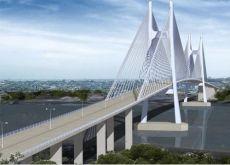Cầu Cần Giờ sẽ khởi công năm 2022