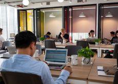 Cho thuê văn phòng trọn gói quận 1 tiết kiệm nhất cho doanh nghiệp