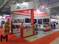 Gợi Ý Kế hoạch tham gia hội chợ triển lãm thành công cho doanh nghiệp
