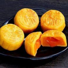 Hương Vị Bánh Trung Thu Của Các Nước Châu Á