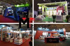 MT-PRODUCTION - Nhà thầu thi công gian hàng triển lãm chuyên nghiệp