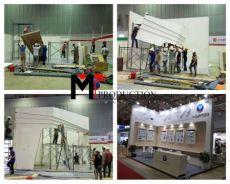 MT-Production - Thiết kế gian hàng triển lãm chuyên nghiệp