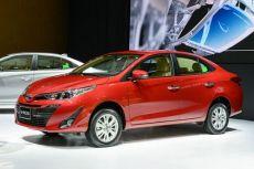 Nên chọn mua Nissan Sunny hay Toyota Vios? | Toyota bến thành