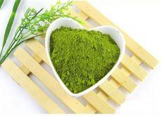 Những lợi ích tuyệt vời từ bột trà xanh