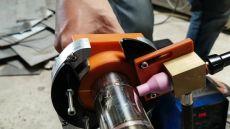 Orbital welding technology là gì?