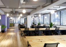 Serepok cho thuê văn phòng cao cấp, văn phòng trọn gói tiện nghi - hiện đại