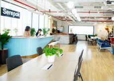 Serepok cho thuê văn phòng làm việc cao cấp sở hữu 4 tiêu chí vàng