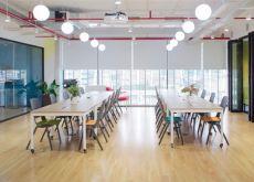 Serepok cho thuê văn phòng làm việc chuyên nghiệp khẳng định vị thế doanh nghiệp của bạn