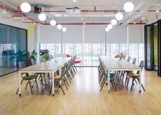 Serepok giải pháp cho thuê văn phòng làm việc linh hoạt