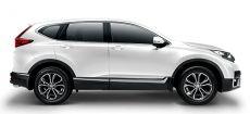 Tậu ngay xe Honda CR-V 2020 cực sang chảnh tại Oto Honda Kim Thanh