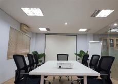 Tiêu chí chọn văn phòng chia sẻ cho tổ chức quy mô vừa và nhỏ