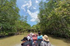 TPHCM cho phép đi du lịch Cần Giờ cuối tháng 9
