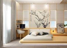 Trang trí phòng ngủ tuyệt đẹp với 5 cách với chi phí từ thấp đến cao