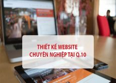 Vietnhan.co - Đơn vị Thiết kế website quận 10 chuẩn SEO