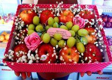 Xu hướng giỏ quà trái cây của người Việt